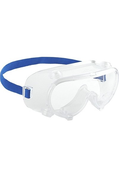 Energy Safety E555 Unıversal Koruyucu Gözlük 3'lü Set