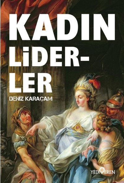 Kadın Liderler - Deniz Karaçam