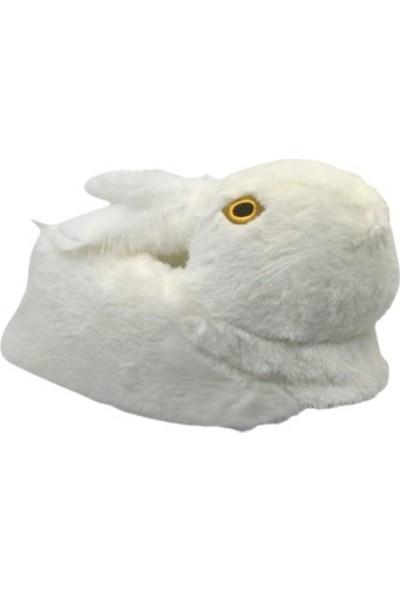 Baggu Tavşanlı Kadın Panduf