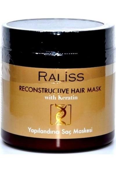 Raliss Canlandırıcı Saç Maskesi