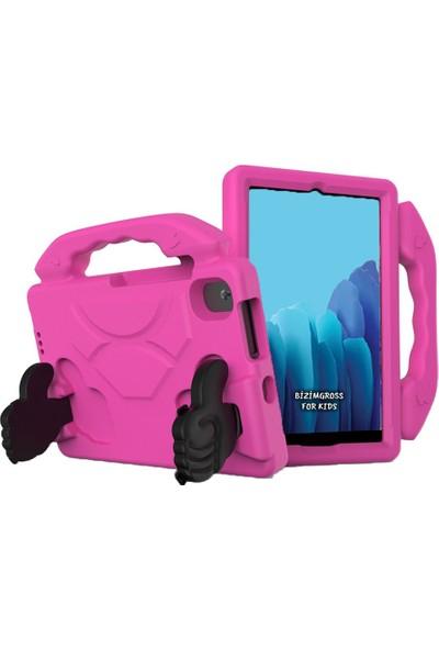"""Wowlett Samsung Galaxy Tab A7 2020 (SM-T500 T505 T507) 10.4"""" Tablet Kılıfı"""
