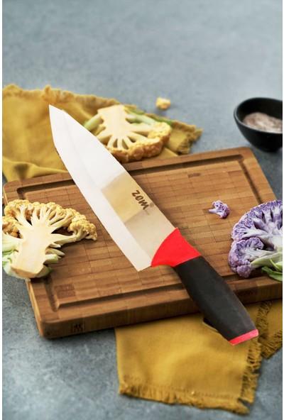 Zem Razor 20 cm Şef Bıçağı