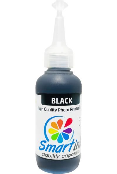 Smartink Epson 125ML Siyah Pigment Mürekkep