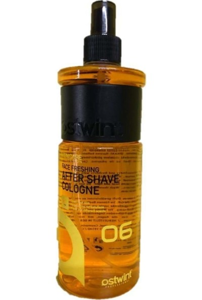 Ostwint After Shave Kolonya No: 6 400 ml