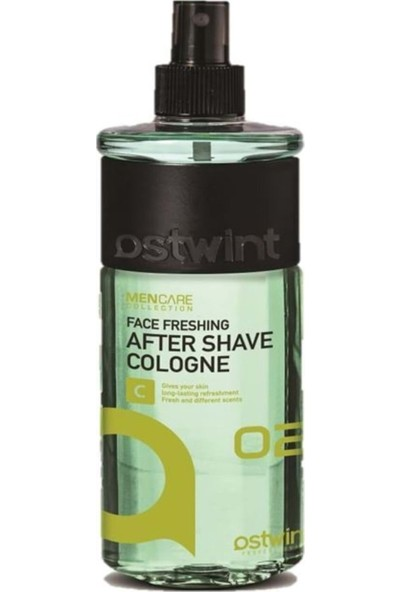 Ostwint After Shave Kolonya No: 2 400 ml