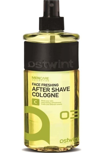 Ostwint After Shave Kolonya No: 3 400 ml