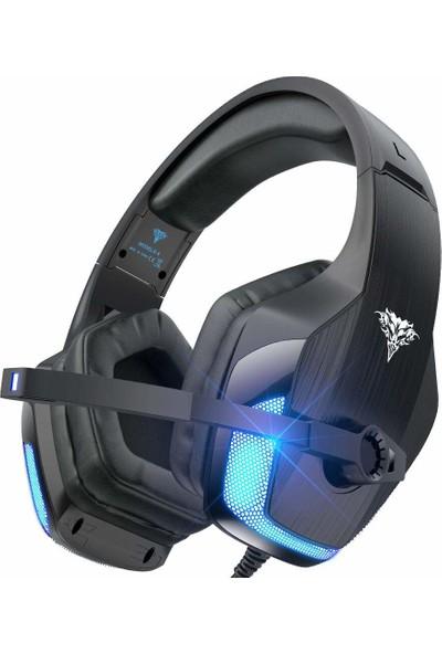 Bengoo V-4 Xbox/ps/nintendo Oyuncu Kulaklığı - Siyah (Yurt Dışından)