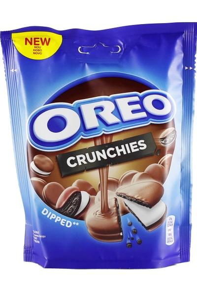 Oreo Crunchies Dipped 110G