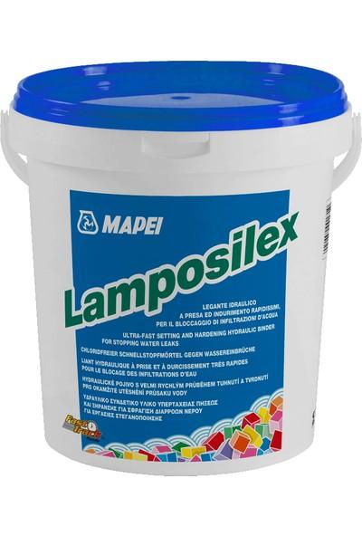 Mapei Lamposilex P Su Yalıtımı 5 kg