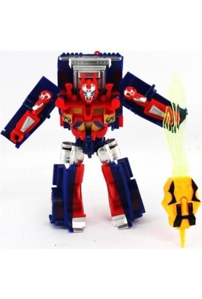 Erdem Oyuncak Erdem Transrobot Optimus No.9-52
