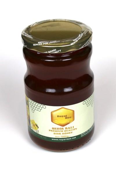 Royal Bee Süzme Sedir Balı 1000GR
