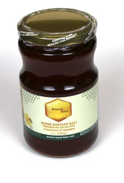 Royal Bee Süzme Kestane Balı 1000GR