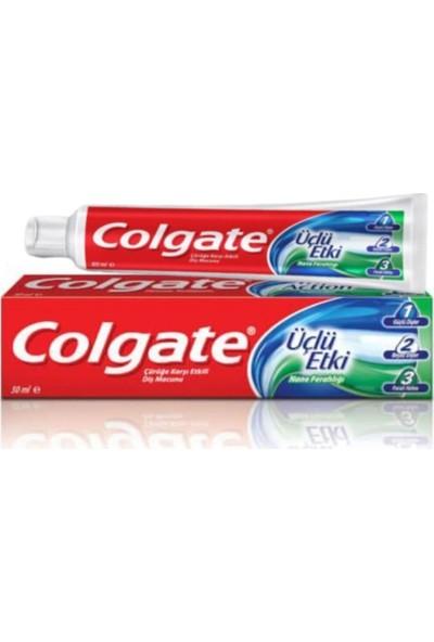 Colgate Üçlü Etki Diş Macunu 50 ml