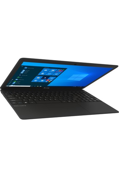 "I-Life ZED Air CX7 Intel Core i7 7Y75 8GB 256GB SSD Windows 10 Home 15.6"" FHD Taşınabilir Bilgisayar NTBTILWBI7158256"
