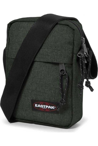 Eastpak The One Crafty Moss Omuz Çantası EK04526W