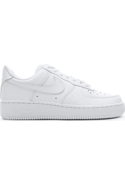 Nike Air Force Beyaz