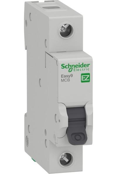 Schneider Electric 1X20A C Otomat Sigorta 6ka Schneider EZ9F56120