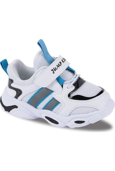Jump 26056 Uniseks Çocuk Spor Ayakkabı