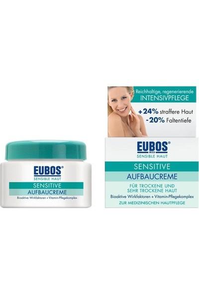 Euboss Sensitive Hassas Gece Yüz Kremi 50 ml