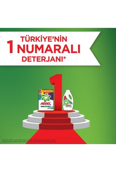 Ariel 12 kg Toz Çamaşır Deterjanı Dağ Esintisi Renkiler İçin