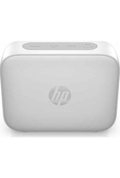 Hp 350 Kablosuz Bluetooth Hoparlör - Gümüş 2D804AA