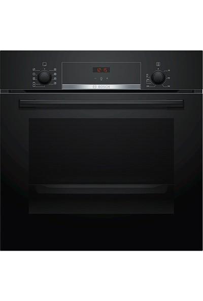 Bosch HBF514BB0T Ankastre Fırın - Siyah