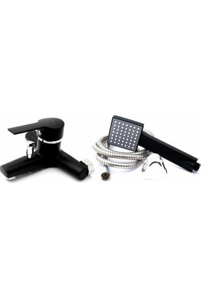 Sardıcı Banyo Bataryası Banyo Duş Bataryası ve Duş Seti Takımı