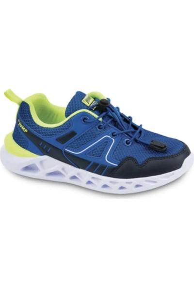 Jump 24742 Sneaker Spor Ayakkabı