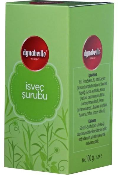 Dynabeille Isveç Şurubu 100 ml