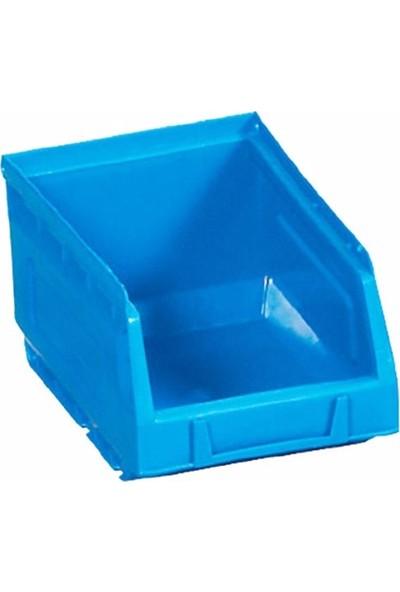 Portbag Star Çelik Avadanlık No:2 P.a.02-Mavi