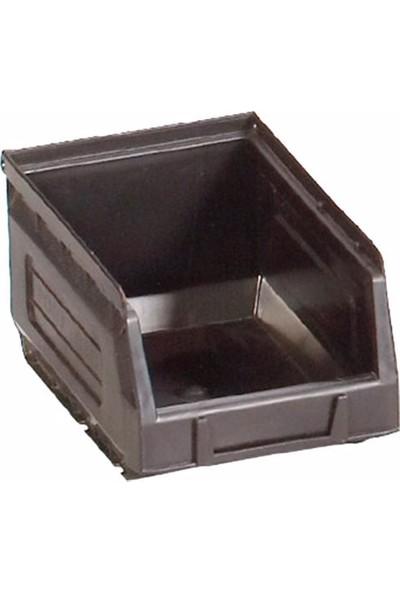 Portbag Star Çelik Avadanlık No:2 P.a.02-Siyah
