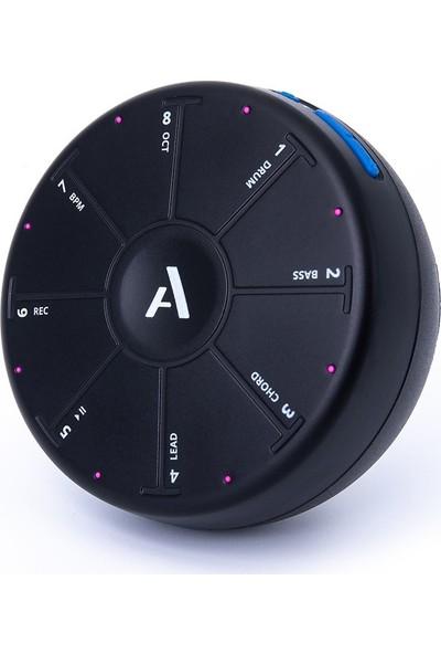 Artiphon Orba Orba El Tipi Synth - Looper ve Mıdı Kontrolör
