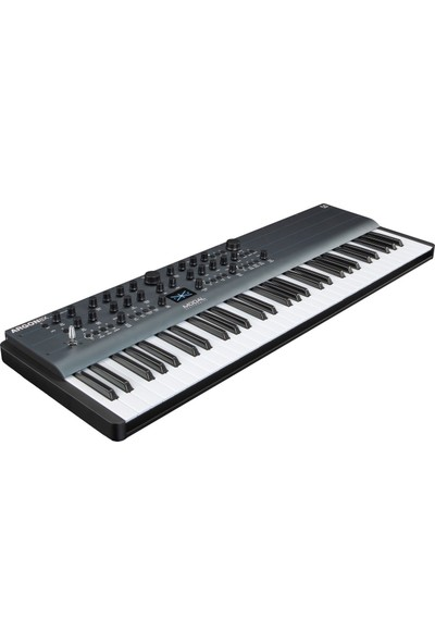 Modal Electronics ARGON8X 61-Tuş 8-Sesli Polyphonic Wavetable Synthesizer