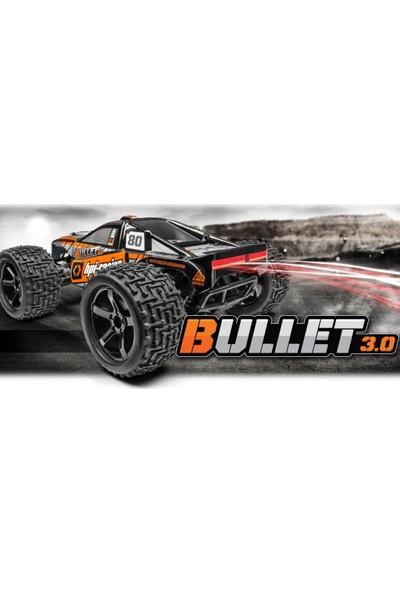 Hpı Racıng Bullet St 3.0 Nıtro Yakıtlı 1/10 Uzaktan Kumandalı Araba