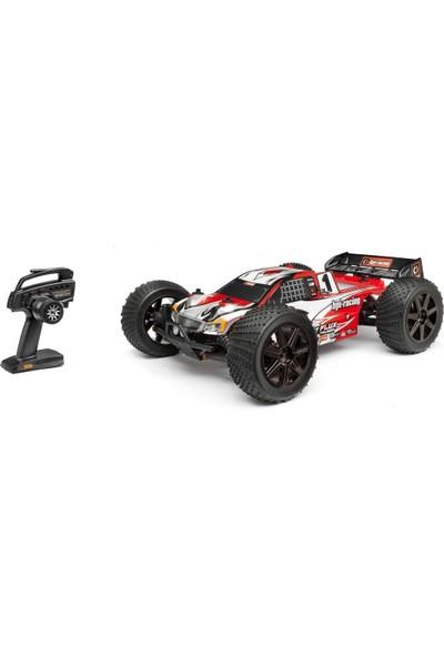 Hpı Racıng Trophy Truggy Flux 1/8 Fırçasız Elektrik Motorlu Uzaktan Kumandalı Araba