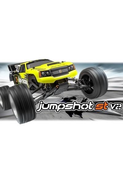 Hpı Racıng Jumpshot St V2 2WD Truck 1/10 Elektrikli Uzaktan Kumandalı Araba