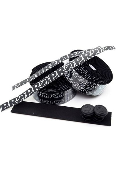 Pro Sport Control Team Gidon Bandı Eva 2.5mm Siyah Beyaz