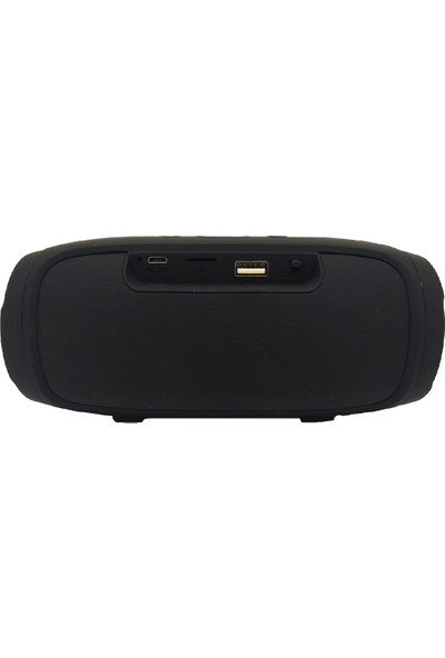 Mkey Charge 3 Bluetooth Hoparlör