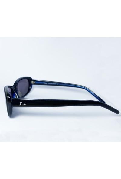 KC K.c Kajal Collection Italya Üretimi Vintage Retro Güneş Gözlüğü S16B Grlb