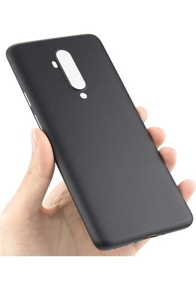 CaseUp OnePlus 7T Pro Kılıf, CaseUp Matte Surface Gold