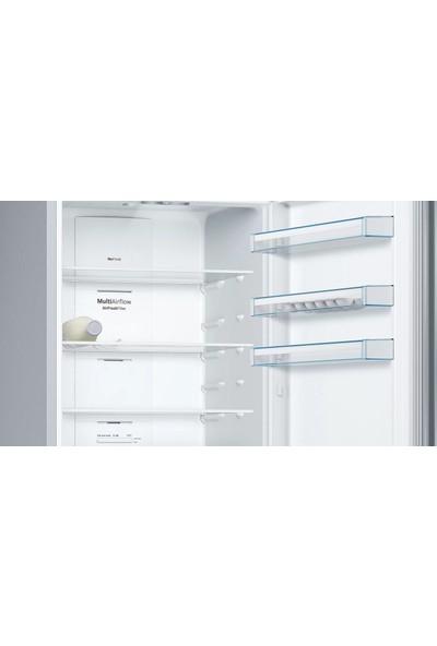 Bosch KGN56VIF0N A++ 559 lt No-Frost Buzdolabı