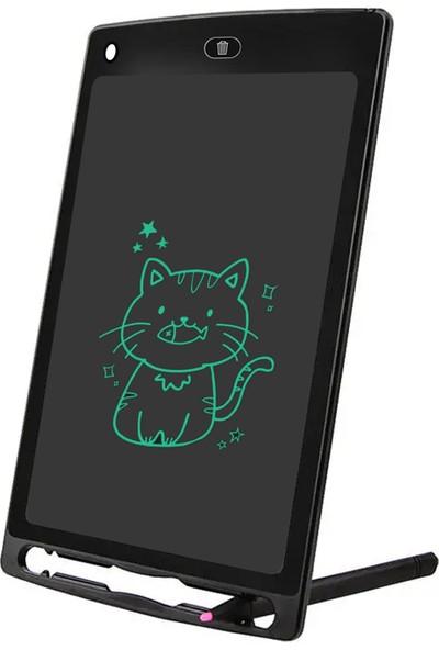 Mofy's Digital Çocuk Yazı ve Çizim Tableti LCD 8.5 Inc Ekranlı Bilgisayar Kalemli