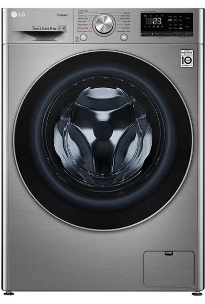 LG F4R5VYW2T.ASSPLTK A+++ 9 kg Çamaşır Makinesi