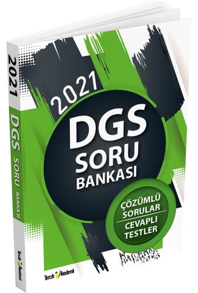 Tercih Akademi DGS 2021 Soru Bankası
