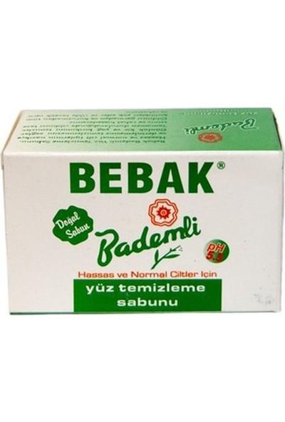 Bebak Bademli Yüz Temizleme Sabunu 150 gr