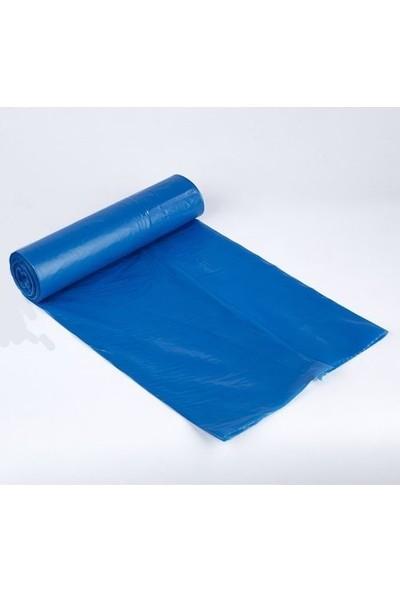 Birpack Sıfır Atık Çöp Torbası Mavi 45 x 70