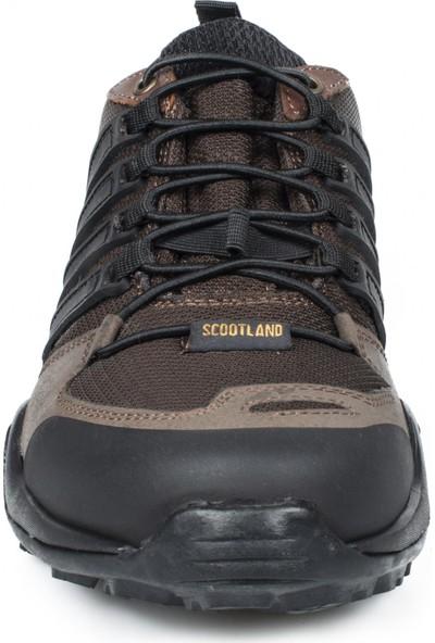 Scootland 10158 M Castle Tech Outdoor Erkek Ayakkabı