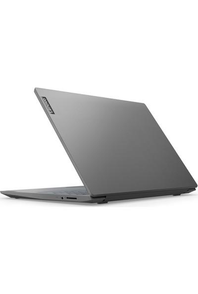 "Lenovo V15 ADA AMD Ryzen 5 3500U 12GB 256GB SSD Freedos 15.6"" FHD Taşınabilir Bilgisayar 82C700C7TX-12GB"