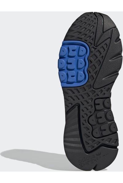 Adidas Erkek Günlük Spor Ayakkabı Nite Jogger FX6834