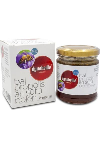 Dynabeille Propolis Arı Sütü Polen Karışımı 230 gr